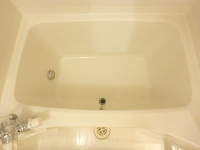 【浴室】田畑ハイツそれいゆⅡ