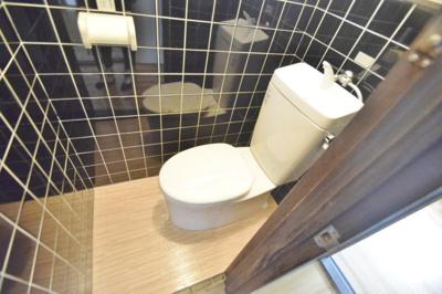 【トイレ】広瀬戸建