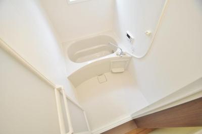 【浴室】広瀬戸建