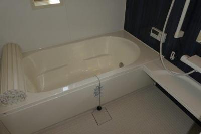 【浴室】アーバン光Ⅵ A