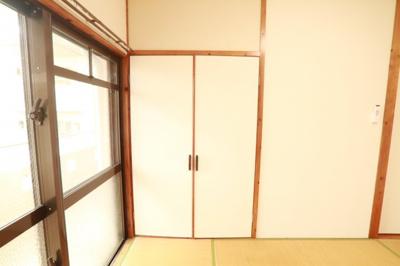 【和室】勇設計ビル