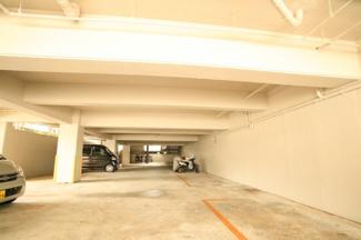 【駐車場】勇設計ビル