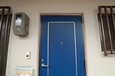 【玄関】勇設計ビル