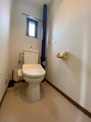 【トイレ】ICube松屋町
