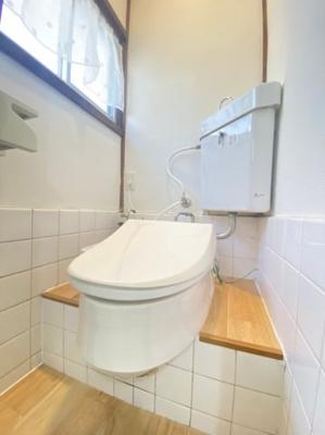【トイレ】垂水区上高丸3-6-14 戸建