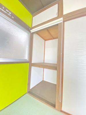 【収納】垂水区上高丸3-6-14 戸建