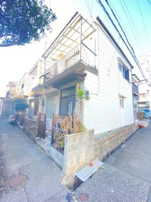 【外観】垂水区上高丸3-6-14 戸建