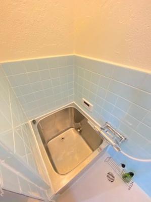 【浴室】垂水区上高丸3-6-14 戸建