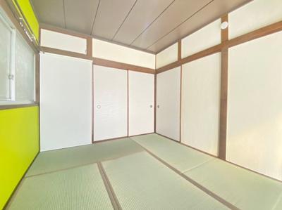 【寝室】垂水区上高丸3-6-14 戸建