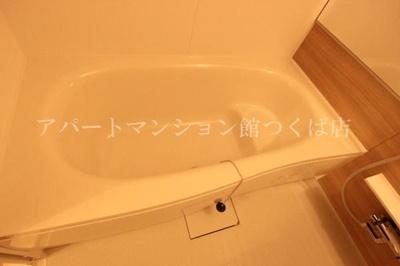 【浴室】セイバリー・パークⅢ