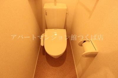 【トイレ】セイバリー・パークⅢ