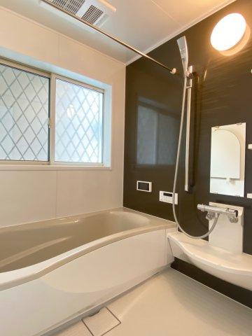 【浴室】新築一戸建て「大井町金子」全1棟