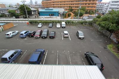 【駐車場】エステマール