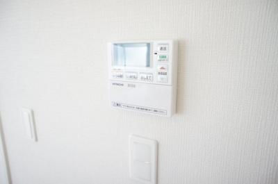 【設備】清河寺町 平屋オール電化住宅
