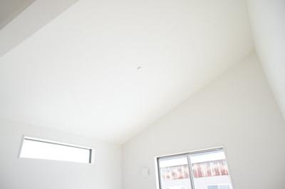 【居間・リビング】清河寺町 平屋オール電化住宅