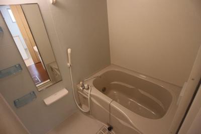 【浴室】ノートル・レーヴI