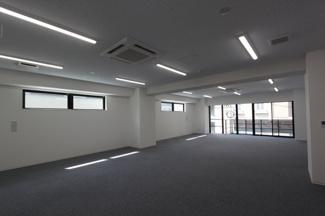 【内装】シャンソンビル仙台