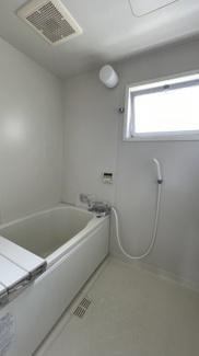 ゆとりある浴室になります♪のんびりおくつろぎ下さい!