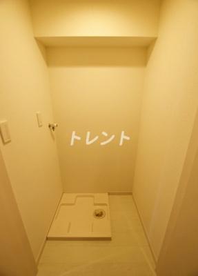 【洗面所】ライジングプレイス秋葉原【Rising Place秋葉原】