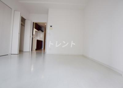 【居間・リビング】ライジングプレイス秋葉原【Rising Place秋葉原】