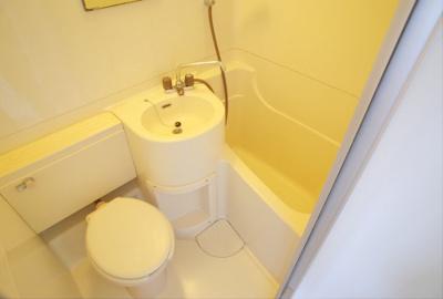 【浴室】パラッツォ西岡本