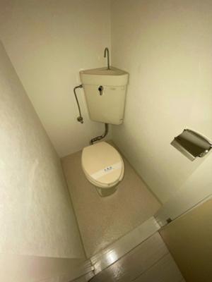 【トイレ】エムロード駒川