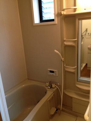 【浴室】左京区浄土寺西田町 中古戸建