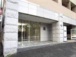 【エントランス】パレステュディオ四谷三丁目