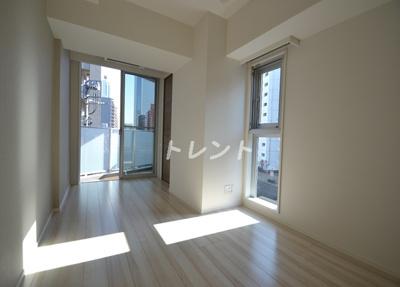 【居間・リビング】メイクスデザイン渋谷本町