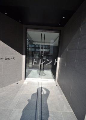 【外観】メイクスデザイン渋谷本町