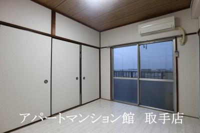 【トイレ】明日香ビル
