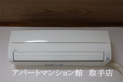 【外観】明日香ビル