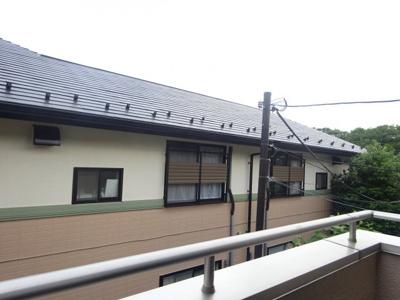 【展望】Zenpukuji Court