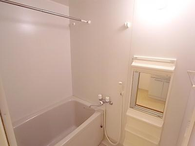 【浴室】ロイヤルイン北野坂