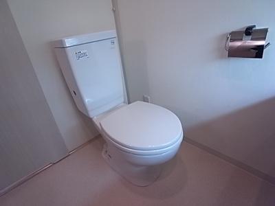 【トイレ】アロハ海岸通