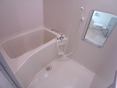 【浴室】アロハ海岸通