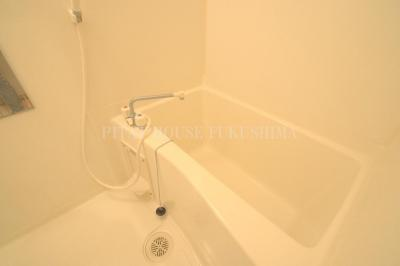 【浴室】W.O.B.FUKUSIMA