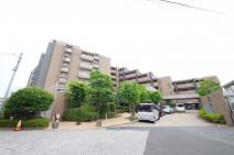 JR南武線「武蔵新城」駅 コスモステージ武蔵新城の画像
