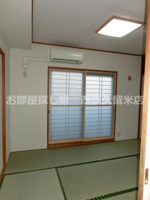 【和室】サンリヤン六ツ門