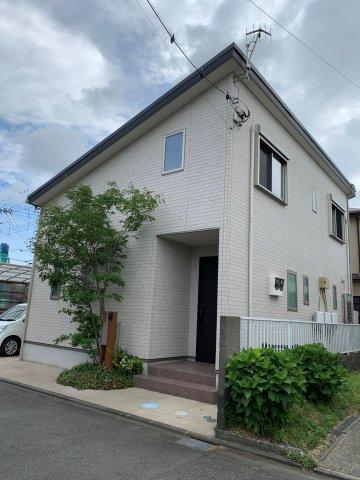 【外観】平塚市豊田本郷 中古戸建
