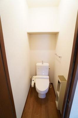 【トイレ】パルボナールB