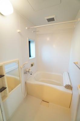 【浴室】パルボナールB