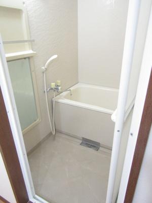 【浴室】シェレナハイツ