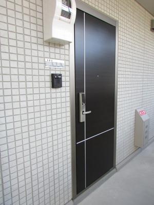 【玄関】サンライズG
