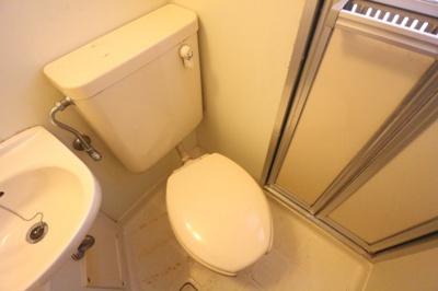 【トイレ】ダイドーメゾン垂水