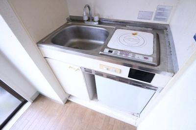 【キッチン】ダイドーメゾン垂水