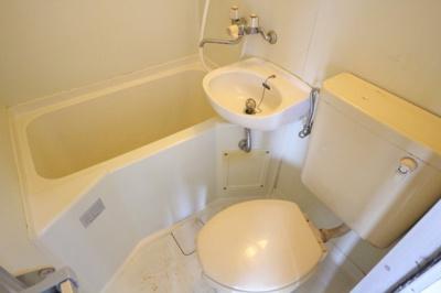 【浴室】ダイドーメゾン垂水
