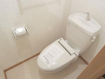 【トイレ】ブルック瀬野