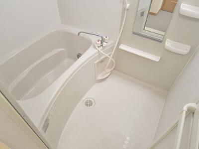 【浴室】ブルック瀬野