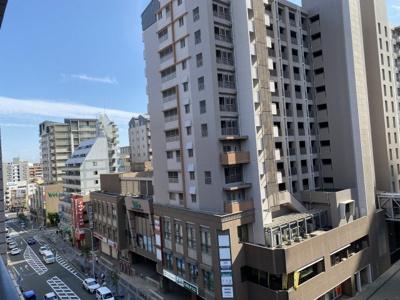 【展望】スカイヒル六甲道